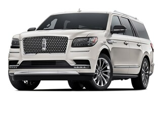 2019 Lincoln Navigator L Select 4x2 Select