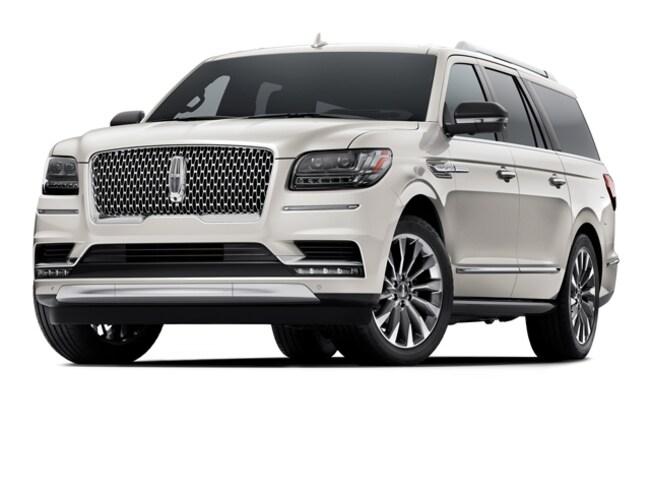 2019 Lincoln Navigator L Select 4x2 Select