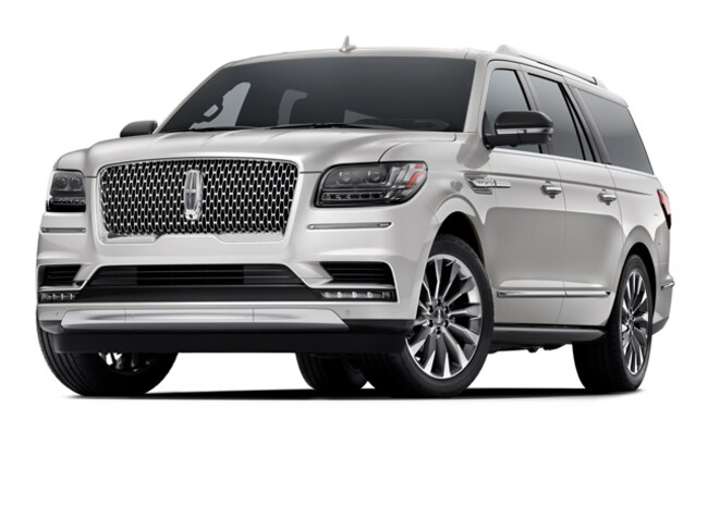 New 2019 Lincoln Navigator For Sale At Western Slope Lincoln Vin