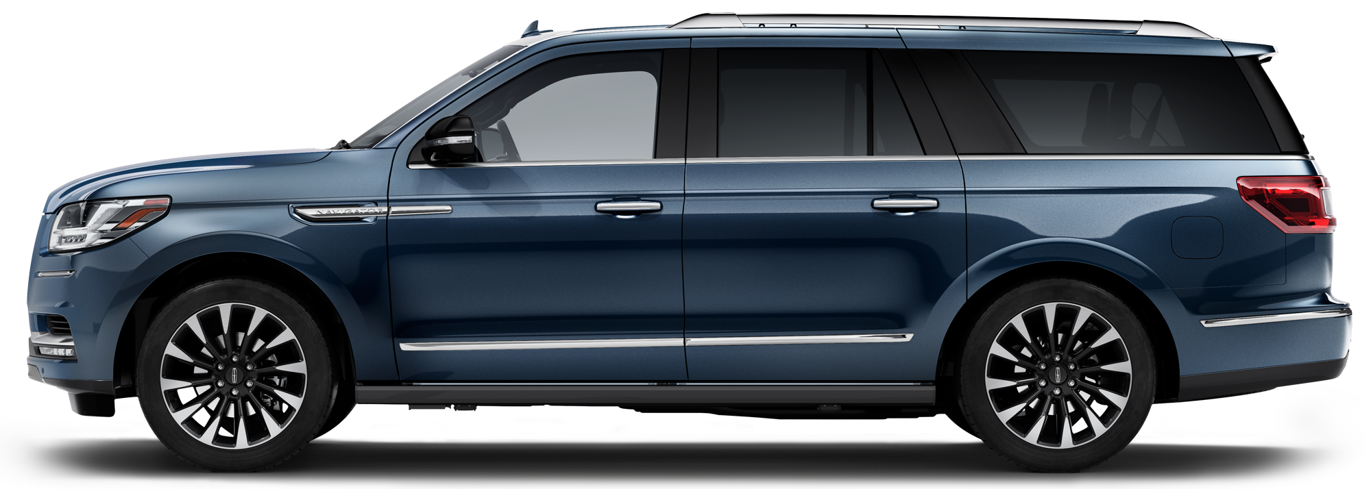 2019 Lincoln Navigator L SUV Select