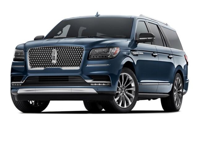 2019 Lincoln Navigator L Select 4WD SUV
