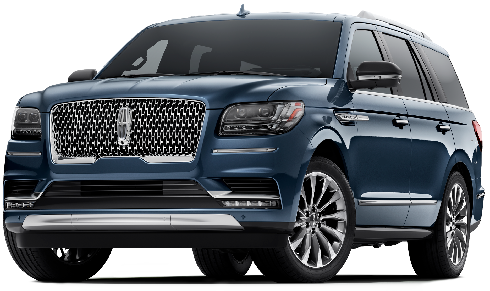 2019 Lincoln Navigator Incentives Specials Amp Offers In