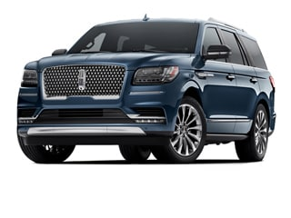 Lincoln Navigator Dealer Near Hopkinsville KY