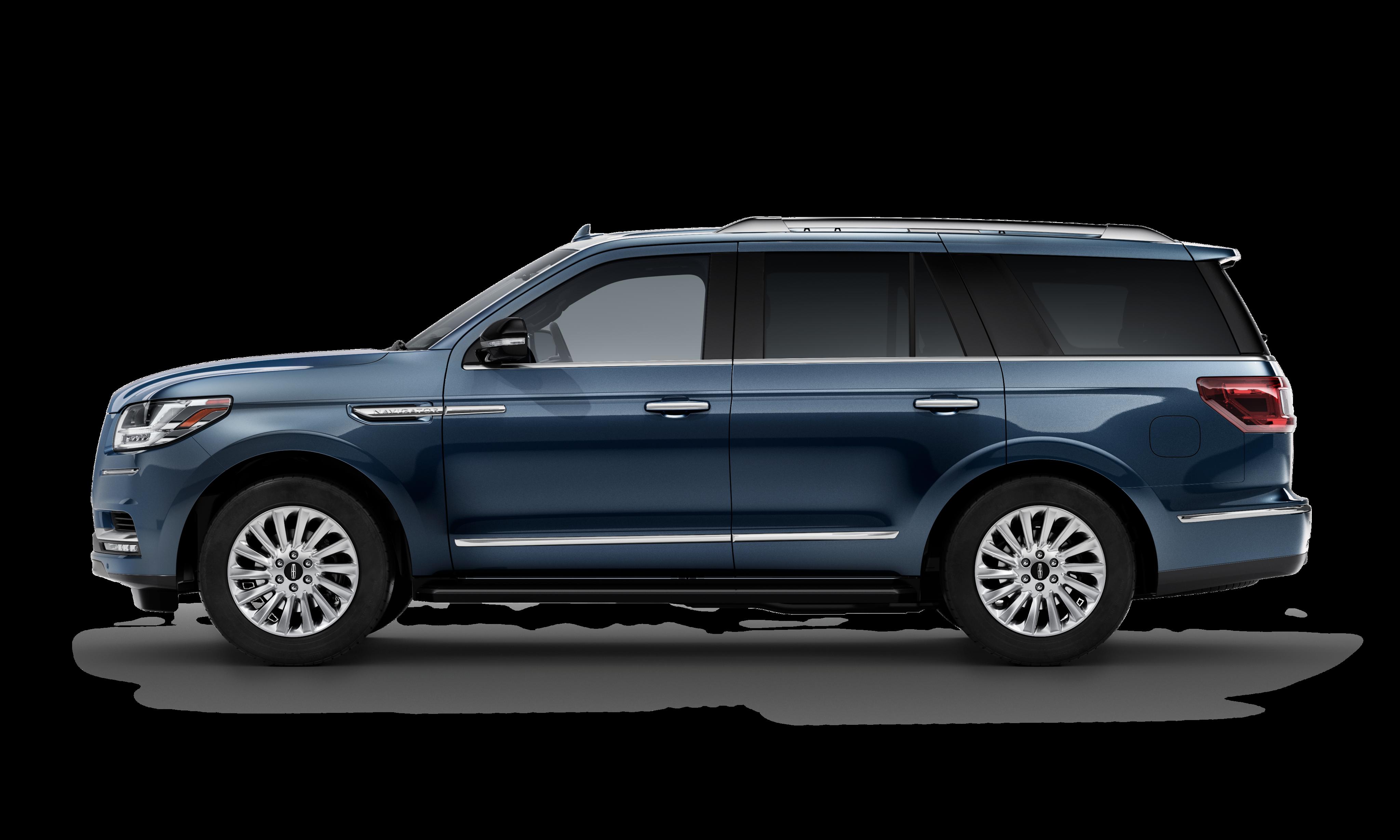 2019 Lincoln Navigator SUV Standard