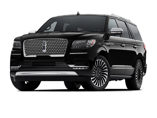 2019 Lincoln Navigator Black Label SUV
