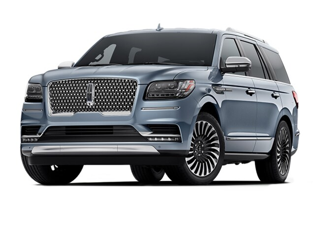 2019 Lincoln Navigator Black Label SUV for sale in the Tampa, FL area