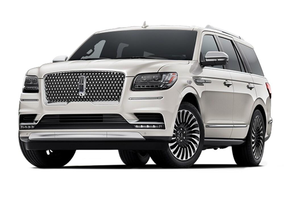 New 2019 Lincoln Navigator Black Label For Sale | Livermore