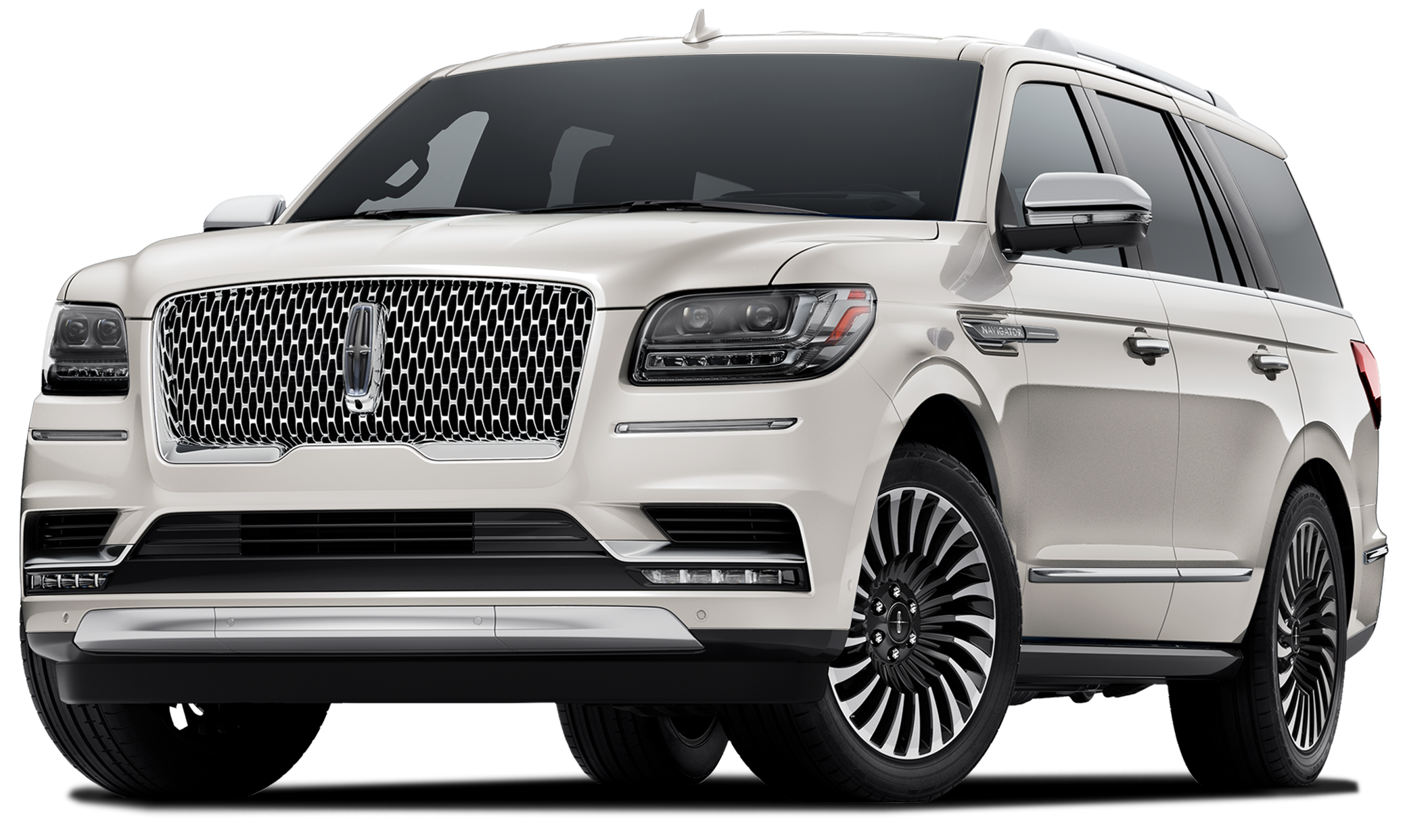 2019 Lincoln Navigator Black Label Incentives Specials Offers In Manchester Nh