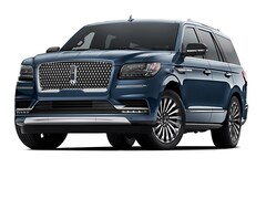 2019 Lincoln Navigator Reserve SUV 5LMJJ2LT0KEL25619