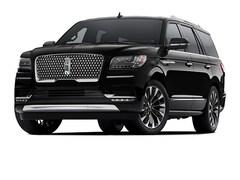 Used 2019 Lincoln Navigator Select SUV for sale in Gautier, MS