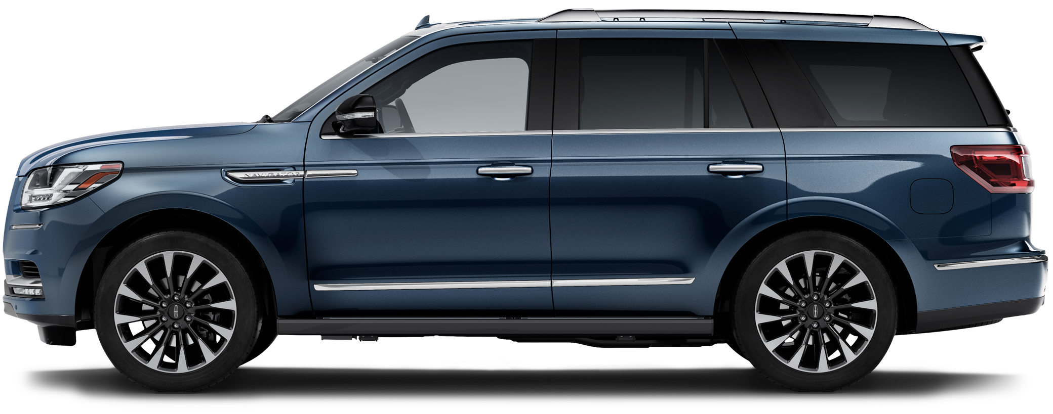 2019 Lincoln Navigator SUV Select