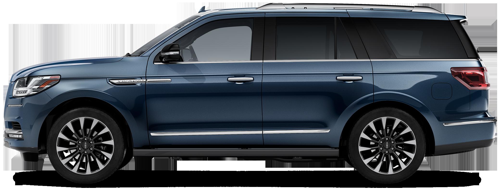 2019 Lincoln Navigator SUV Select
