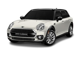 2019 MINI Clubman Cooper ALL4 Wagon