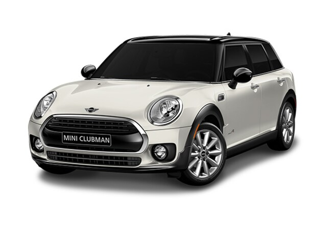 2019 MINI Clubman Cooper Signature Station Wagon