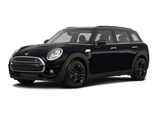 2019 MINI Clubman Cooper S Iconic Wagon