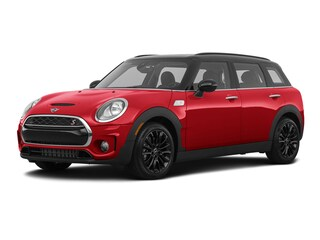 New 2019 MINI Clubman Cooper S Wagon for sale in Torrance, CA at South Bay MINI