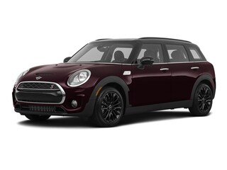 New 2019 MINI Clubman Cooper S ALL4 Wagon 79288 for sale in Charlotte, NC