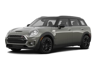 New 2019 MINI Clubman Cooper S Wagon in Shelburne, VT
