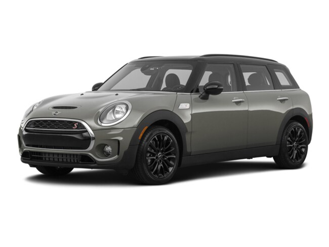 New 2019 Mini Clubman For Sale At Mini Of Ramsey Vin