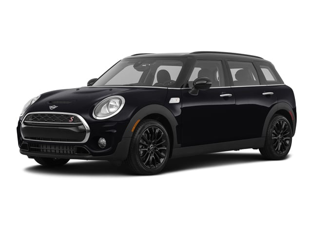 Featured used 2019 MINI Clubman Cooper S Wagon for sale in Shelburne, VT