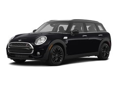 2019 MINI Clubman Cooper S Wagon