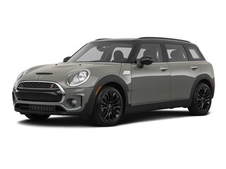 2019 MINI Clubman Cooper S Station Wagon