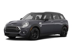 New 2019 MINI Clubman Cooper S Signature Wagon for sale in Knoxville, TN