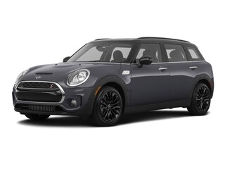 2019 MINI Clubman Cooper S FWD Station Wagon