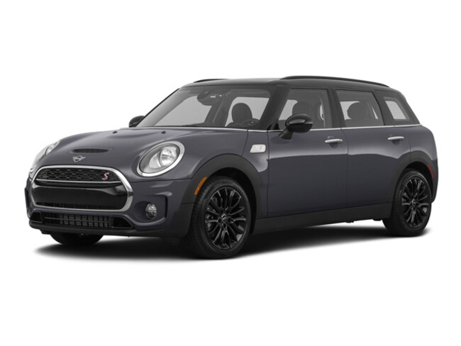 2019 MINI Clubman Cooper S Signature Wagon For Sale in West Palm Beach, FL