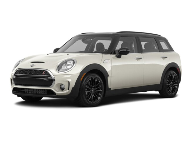 2019 MINI Clubman Cooper S Classic Wagon For Sale in West Palm Beach, FL