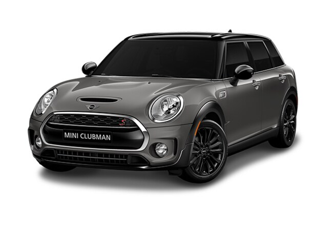 Used 2019 MINI Clubman Cooper Signature Wagon For Sale in Portland, OR