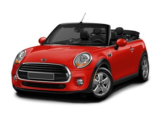 2019 MINI Convertible Cooper Convertible in Cincinnati OH