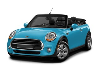 New 2019 MINI Convertible Cooper Convertible WMWWG5C54K3F79912 for sale in Torrance, CA near Los Angeles at South Bay MINI