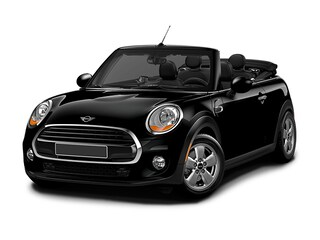 New 2019 MINI Convertible Cooper Convertible WMWWG5C52K3H07550 for sale in Torrance, CA near Los Angeles at South Bay MINI