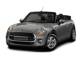 New 2019 MINI Convertible Cooper Convertible for sale in Torrance, CA at South Bay MINI