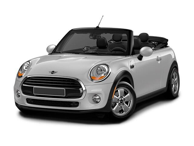 New 2019 Mini Convertible For Sale At Braman Mini Of Palm Beach