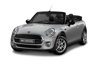 2019 MINI Convertible Cooper Signature Convertible