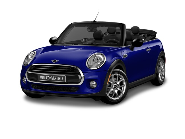 2019 MINI Convertible Cooper Signature Convertible For Sale in West Palm Beach, FL