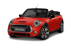 New 2019 MINI Convertible Cooper S Iconic Convertible for sale in Knoxville, TN