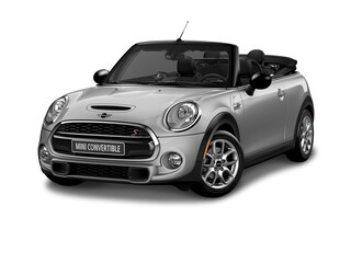 New 2019 MINI Convertible Cooper S Signature Convertible for sale in Torrance, CA at South Bay MINI