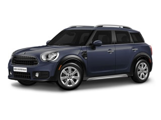 2019 MINI Countryman SUV Thunder Gray Metallic