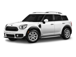 2019 MINI Countryman SUV