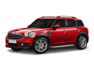 New 2019 MINI Countryman Cooper S Signature SUV For sale in Portland, OR