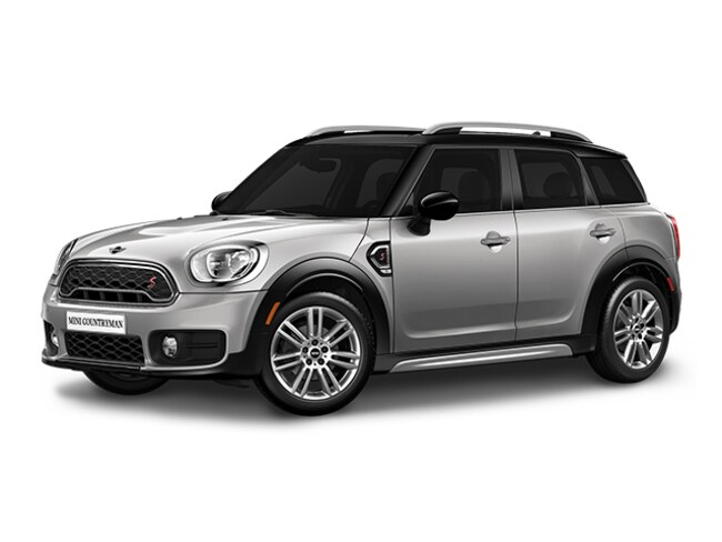 Used 2019 MINI Countryman Cooper S Signature SUV For Sale in Portland, OR