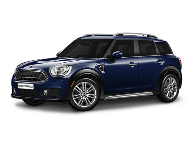 New 2019 MINI Countryman Cooper S SUV For Sale Near Pensacola