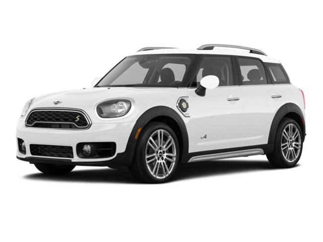 2019 MINI S E Countryman Cooper Signature SUV
