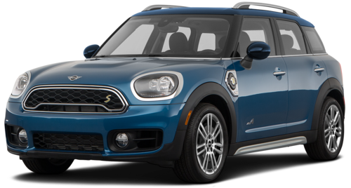 2019 MINI S E Countryman SUV