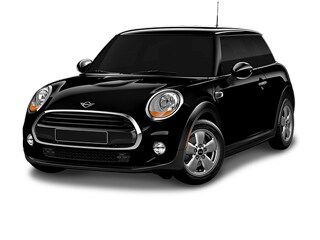 2019 MINI Hardtop 2 Door Hatchback