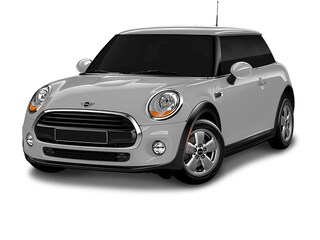 New 2019 MINI Hardtop 2 Door Cooper Hatchback in Shelburne, VT