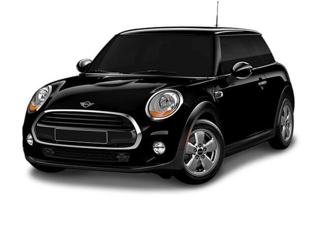 2019 MINI Hardtop 2 Door Cooper Car